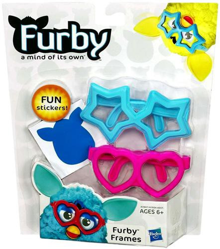 how to make a furby work