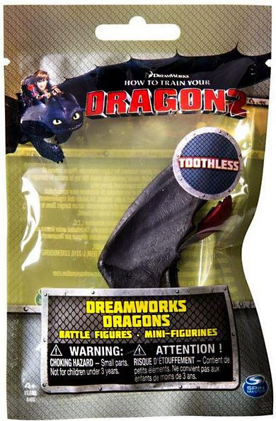 Spin Master How to Train Your Dragon 2 Dreamworks Dragons...