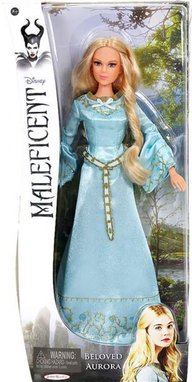 JAKKS Disney Maleficent Beloved Aurora 12-Inch Doll
