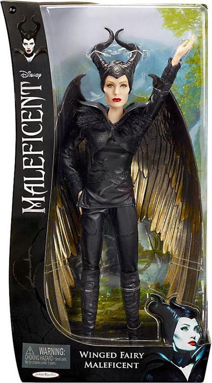 JAKKS Maleficent Exclusive 12-Inch Doll [Winged Fairy]