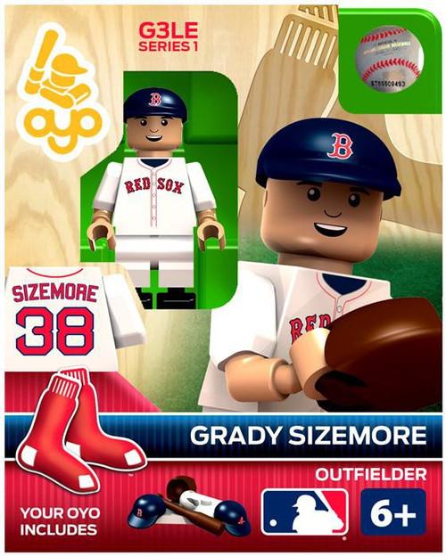 OYO Sportstoys MLB Grady Sizemore Minifigure