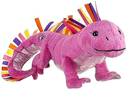Ganz Webkinz Ribbon Iguana Plush