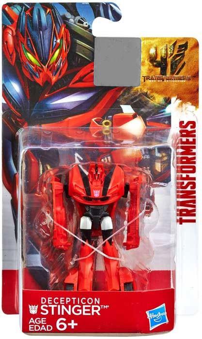 Transformers Age of Extinction Stinger Exclusive Legends ...