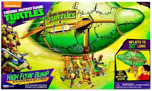 Playmates Teenage Mutant Ninja Turtles Nickelodeon High F...