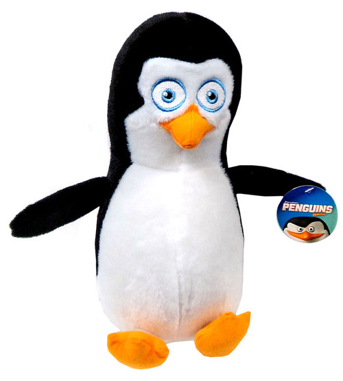 Toy Factory The Penguins of Madagascar Baby Kowalski 10-I...