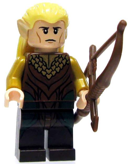 Lego The Hobbit The Battle of the Five Armies Legolas Gre...