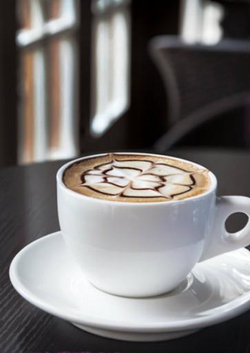 "Hedgehog Coffee Roasters ""Passion for Dessert"""