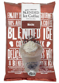 Blended Iced Coffee Mix - Mocha