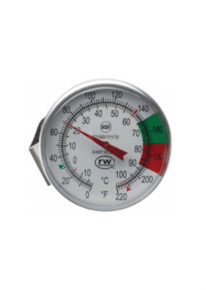 "5"" Easy Steam Thermometer"