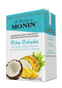 Pina Colada Smoothie Mix