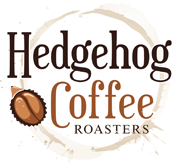 Hedgehog Coffee Roasters Logo