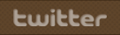 Hedgehog Coffee Twitter Icon