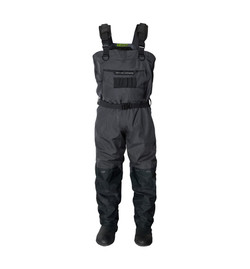 Men's Shield Series Insulated Breathable Waders - Timber Grey