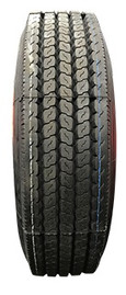 Provider 17.5 Inch 18 ply Radial Trailer Tire - ST 235/75 R17.5 - Load Range J