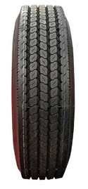 Provider 17.5 Inch 16 ply Radial Trailer Tire - ST 215/75 R17.5 - Load Range H