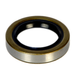 3.5-4.4k Trailer Axle Grease Seal - 3500-4400 lb capacity - 10-19