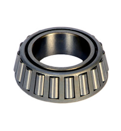 10k Trailer Axle Outer Bearing -25580- Dexter