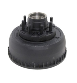 9-10KGD Trailer Axle Hub and Drum - 8 lug x 6.5
