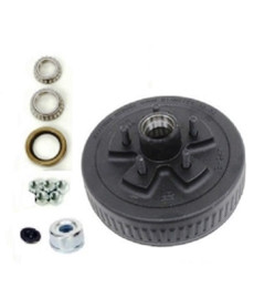 3.5k Hub  and Drum Assembly - 3500 lb 5 lug ( L68149 )