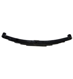 5 Leaf Trailer Double Eye Spring for 6000 lb Axles