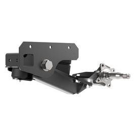 Timbren Axle-Less Trailer Suspension - Straight Spindle  - (2000HD)