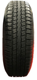 Provider 14 Inch 6 ply Radial Trailer Tire - ST 205/75R14 - Load Range C