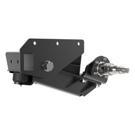 Timbren Axle-Less Trailer Suspension - Straight Spindle - (5,200 lb Capacity)