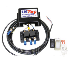 US Tarp EZ Switch Kit