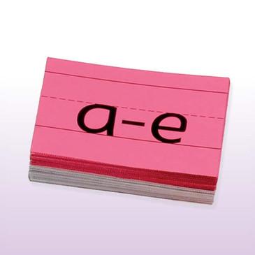 Letter Card Set