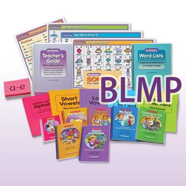 Go Phonics Teacher Basic Kit