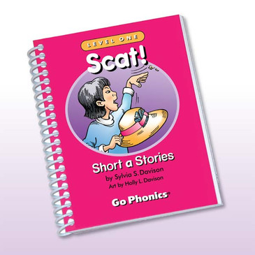 L1 Scat! Short a Stories