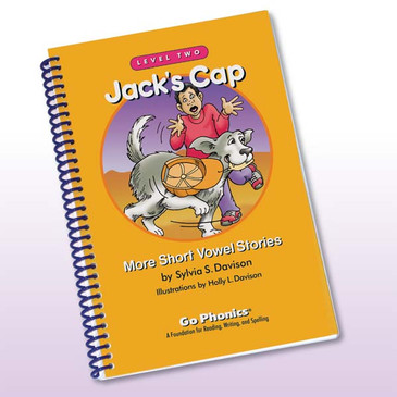L2 Jack's Cap - More Short Vowel Stories