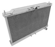 1995 96 97 98 Eagle Talon/ 1995-1999 Mitsu Eclipse 3 Row Core Alum Radiator