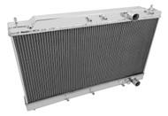 1990 91 92 93 94 EAGLE Talon 3 Row Aluminum Radiator