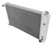 1970-1981 Pontiac Firebird 4 Row All Aluminum Radiator