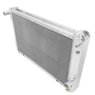 1985 1986 1987 1988 Chevy Camaro SS Champion Radiator
