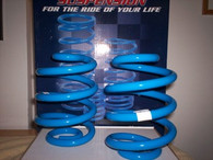LOVELLS 370MM STOCK HEIGHT Rear Springs-GTO