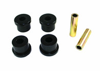 LOVELLS/WHITELINE REAR CONTROL ARM BUSHINGS-PAIR-GTO