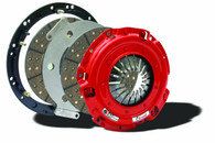 McLeod RST Street Twin Disc Clutch LS1-LS7 800 HP