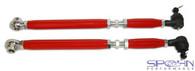 Tubular Adjustable Rear Toe Rods