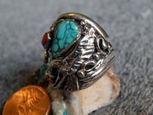 SDavidJewelry.com Emer Thompson Turquoise and Coral