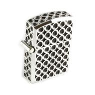 Sterling Silver Infinity Cigar Lighter