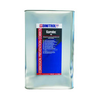 DINITROL 485 CLEAR SOFT QUICK DRYING WAX 20 Litre DRUM