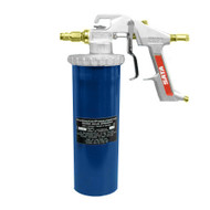 DINITROL SATA COMPACT SERVICE SPRAYGUN WITH 1 LITRE FLASK DCS COUPLING