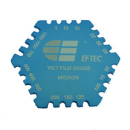 DINITROL WET FILM GAUGE (5-1500 microns) for Inspection of wet or dry film