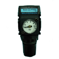DINITROL HP ASSALUBE PUMP PRESSURE REGULATOR (0230447) BSP 1/4 inch, 10 BAR