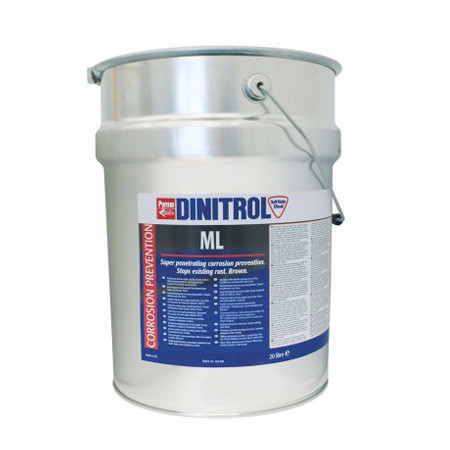 Wd 40 Rust Remover >> DINML-20 | Rejel Store | Supplier to the Automotive Industry