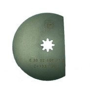 FEIN MultiMaster Segment SAW BLADE 80mm Dia