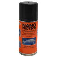 NANOPROTECH AUTO ANTICOR GREASE 210ml RUST TREATMENT LUBRICANT BIKE CHAIN