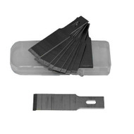 CHISEL BLADES (Pack of 10) FOR RKCK